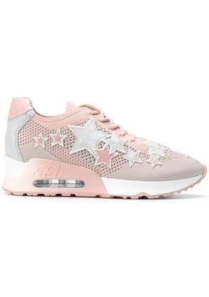 Ash Luckystar sneakers - Pink