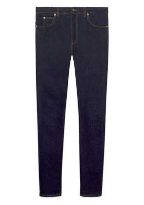 Gucci Denim skinny pant - Blue