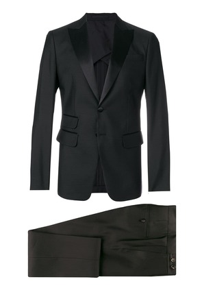 Dsquared2 two piece dinner suit - Black