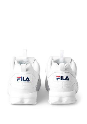 Disruptor Low Shoes - White