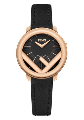 Fendi Run Away watch - Black