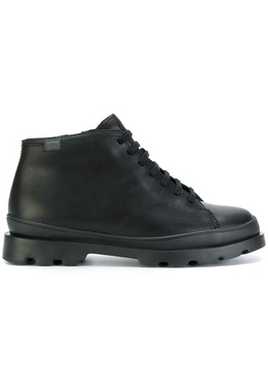 Camper classic lace-up boots - Black