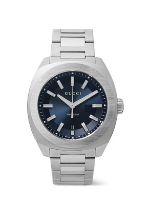 Gg2570 41mm Stainless Steel Watch