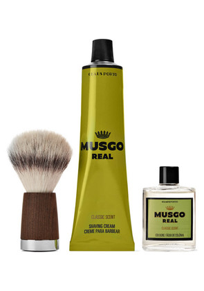 Musgo Real Classic Scent Shave Set