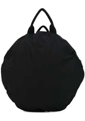Côte & Ciel round Moselle backpack - Black