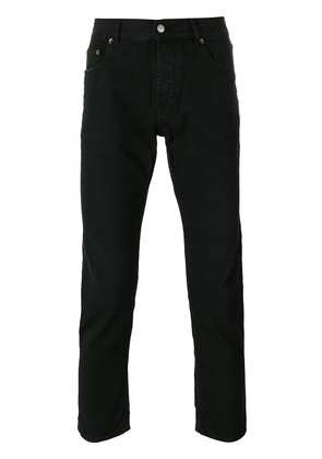 Golden Goose Deluxe Brand slim-fit jeans - Black