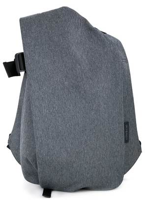 Côte & Ciel Isar medium backpack - Grey