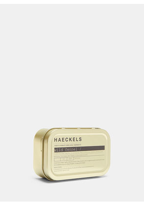 Haeckels Wild Fennel / Incense size One Size