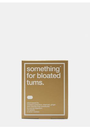 Biocol Labs Something for Bloated Tums in Gold size One Size