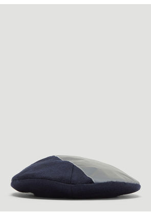 Flapper Calipso Beret in Navy size One Size