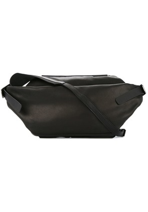 Côte & Ciel Isarau Alias shoulder bag - Black