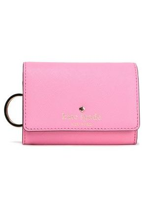 Kate Spade New York Woman Wallets Baby Pink Size -