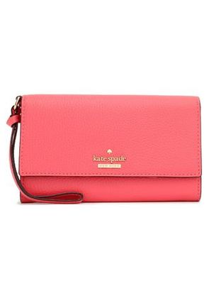 Kate Spade New York Woman Wallets Coral Size -