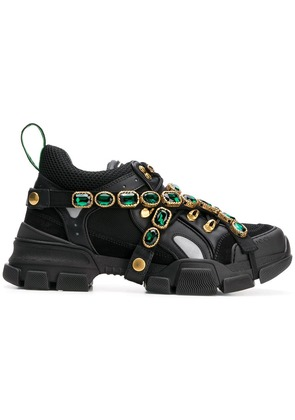 Gucci Flashtrek sneakers - Black
