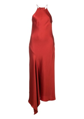 Alexis Lucy dress - Red