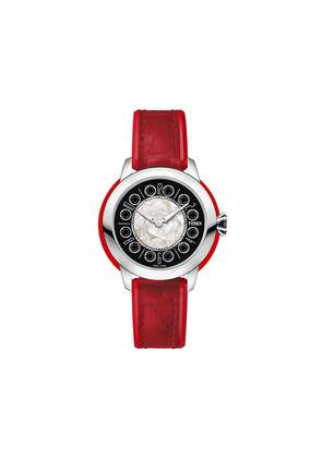 Fendi Fendi IShine watch - Red