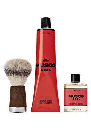 Musgo Real Spiced Citrus Gift Set