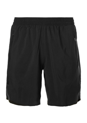 Adidas Sport - Ultra Energy Shell Shorts - Black