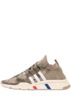 EQT SUPPORT MID ADV PRIMEKNIT SNEAKERS