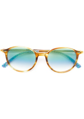Etnia Barcelona Pearl District sunglasses - Orange