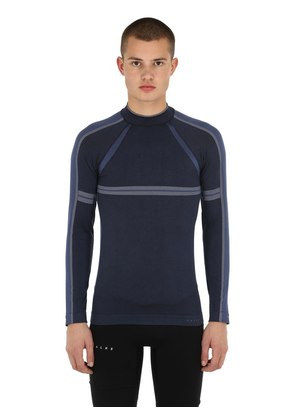 COMPRESSION SKI BASE LAYER TOP