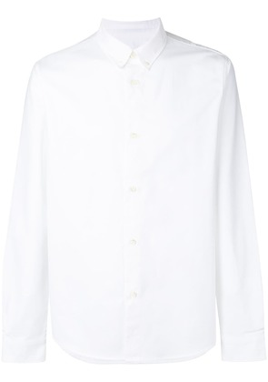 A.P.C. button down shirt - White