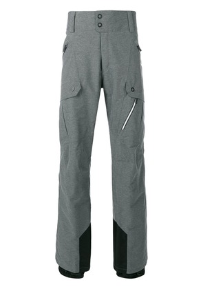 Rossignol Type trousers - Grey