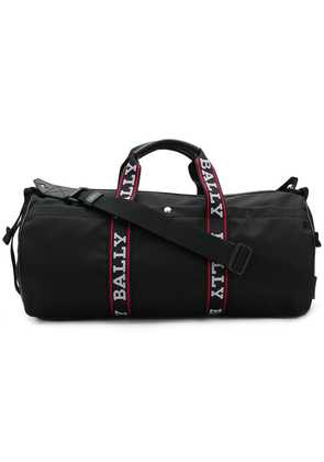 Bally logo holdall - Black
