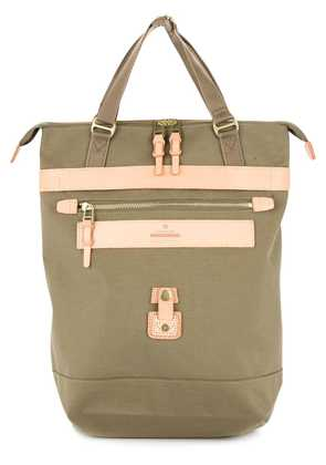 As2ov Attachment 2way backpack - Green