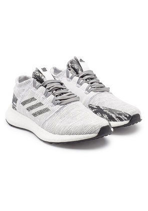 adidas by UNDEFEATED Pure Boost LTD Sneakers with Mesh