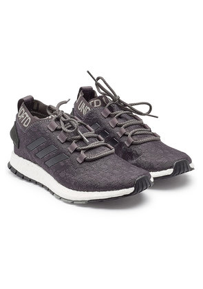 adidas by UNDEFEATED Pure Boost RBL Sneakers