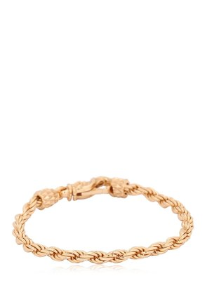 SLIM BRAIDED BRACELET