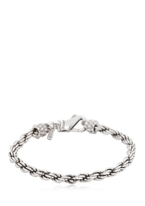 SLIM FRENCH ROPE BRACELET