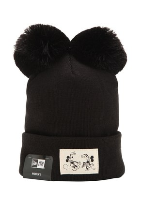 WOMENS DISNEY KNIT WMNS HAT
