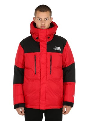 HIMALAYAN WINDSTOPPER DOWN JACKET