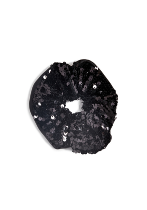 Eugenia Kim Mallory Sequin Scrunchie