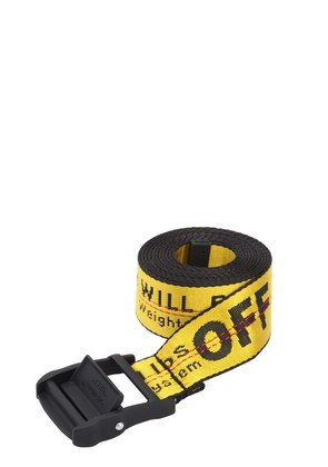 35MM LONG NYLON INDUSTRIAL BELT