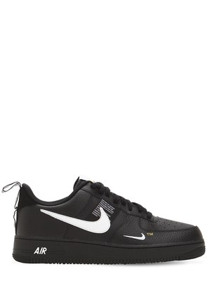 AIR FORCE 1 '07 LV8 UTILITY SNEAKERS