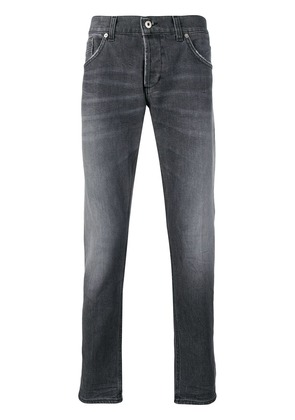 Dondup Ritchie skinny jeans - Black