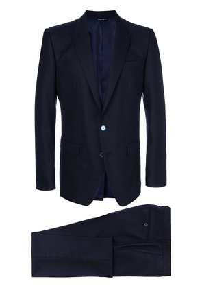 Dolce & Gabbana formal suit - Blue