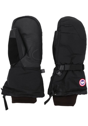 Canada Goose Arctic Down mitts - Black
