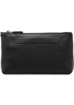 Prada Leather pouch - Black