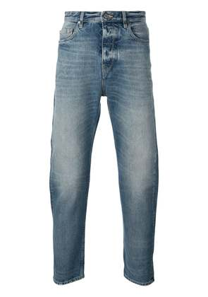 Golden Goose Deluxe Brand light-wash jeans - Blue