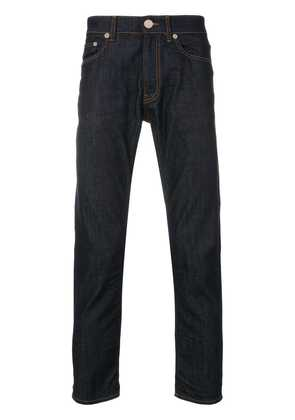 Love Moschino slim-fit jeans - Blue