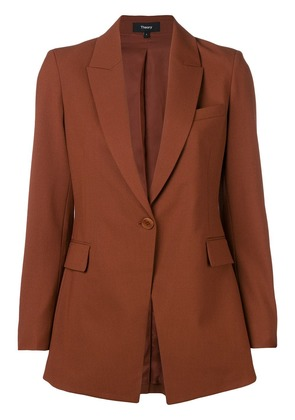 Theory classic tailored blazer - Brown