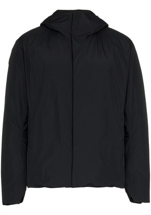 Arc'teryx Veilance Anneal hooded padded jacket - Black