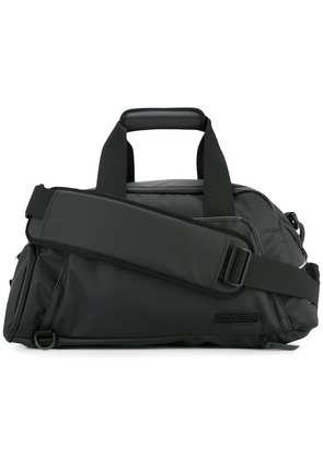 Makavelic Ludus Streamline duffle bag - Black