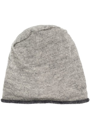 Forme D'expression forage beanie - Grey
