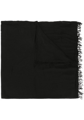 Forme D'expression Mirra scarf - Black