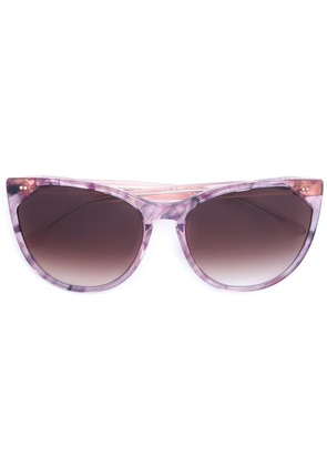 49114ff820 Thierry Lasry cat eye sunglasses - Pink